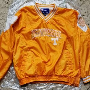 Vintage Pro Player University Of Tennessee